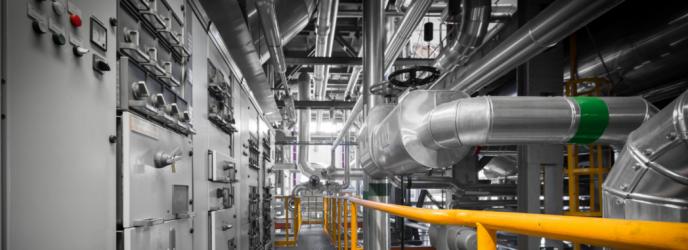 Efektywność energetyczna w formule ESCO idealnym rozwiązaniem dla przemysł