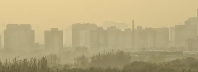 Poprawa efektywności energetycznej szansą na lepszą jakość powietrza