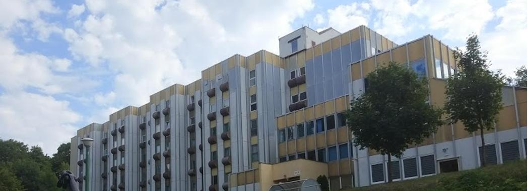 CEZ ESCO Polska zmodernizuje akademik Akademii Marynarki Wojennej w Gdyni