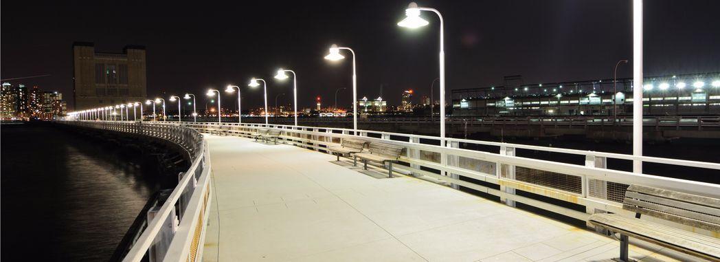 Kolejne 50 mln zł z NFOŚiGW na poprawę efektywności energetycznej systemów oświetlenia zewnętrznego