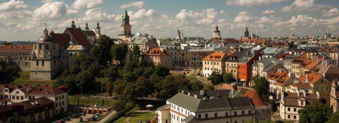 61,1 mln zł na modernizację sieci ciepłowniczych w Lublinie