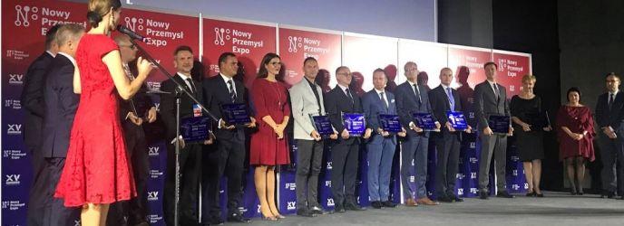 CEZ ESCO Polska wyróżniona nagrodą Nowy Impuls 2018