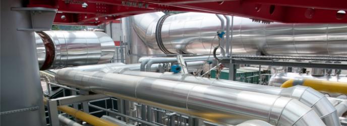 Dotacje na sumę 200 mln zł dla kogeneracji w klastrach energii