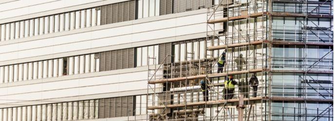 Efektywność energetyczna budynków wyzwaniem dla polskiej gospodarki