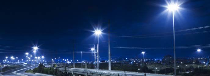 NFOŚiGW w nowym programie Sowa przeznaczy 50 mln zł na oświetlenie zewnętrzne