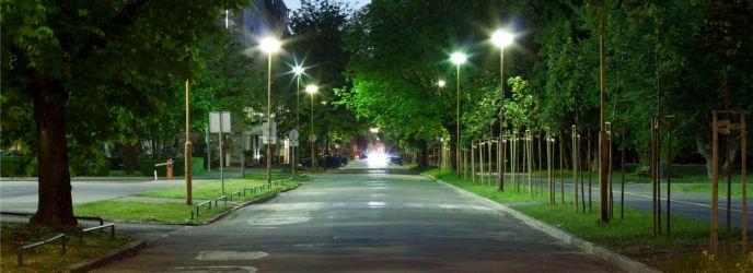 Oświetlenie uliczne. Jaki stan prac nad nowymi regulacjami?