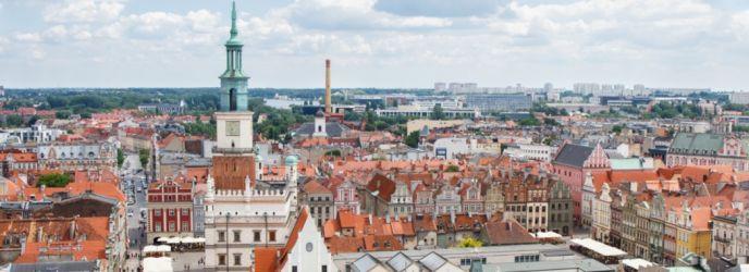 Poznań nawiązało współpracę z Politechniką Poznańską przy realizacji strategii energetycznej
