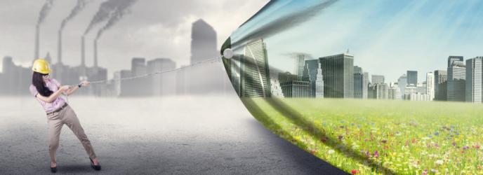 Program Czyste Powietrze – ruszają spotkania w gminach