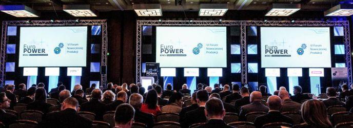 Rynek Energii wokół konsumenta, w ramach XXVIII edycji Konferencji Energetycznej EuroPOWER