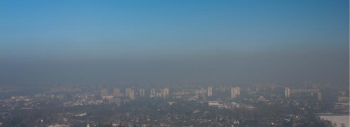 Sprawozdanie NIK i ETO o wpływie zanieczyszczenia powietrza na zdrowie obywateli