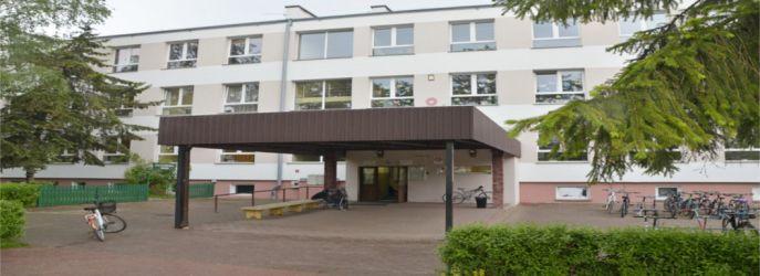 Termomodernizacja i odnawialne źródła energii w szkole podstawowej w Niepołomicach