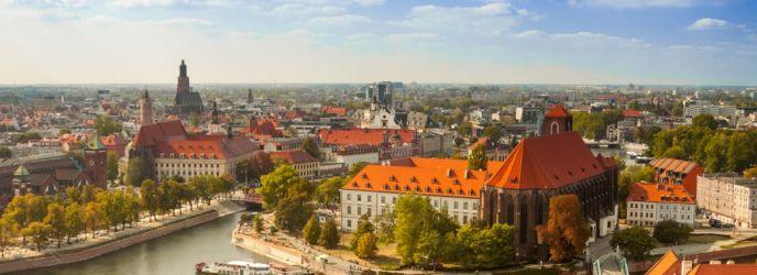 Wrocław, Tauron i Ericsson we wspólnym projekcie SmartCity