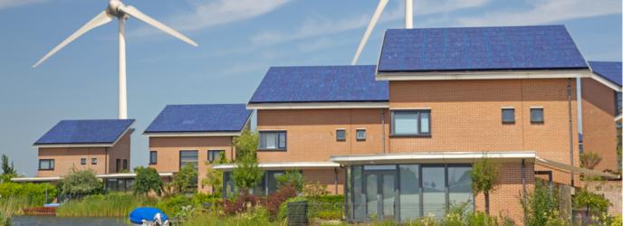 Zielone budynki i zarządzanie energią zyskują na znaczeniu. 2018 r. będzie tego dowodem