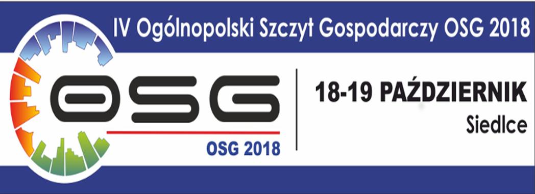 Zapraszamy na kolejną edycję Ogólnopolskiego Szczytu Energetycznego