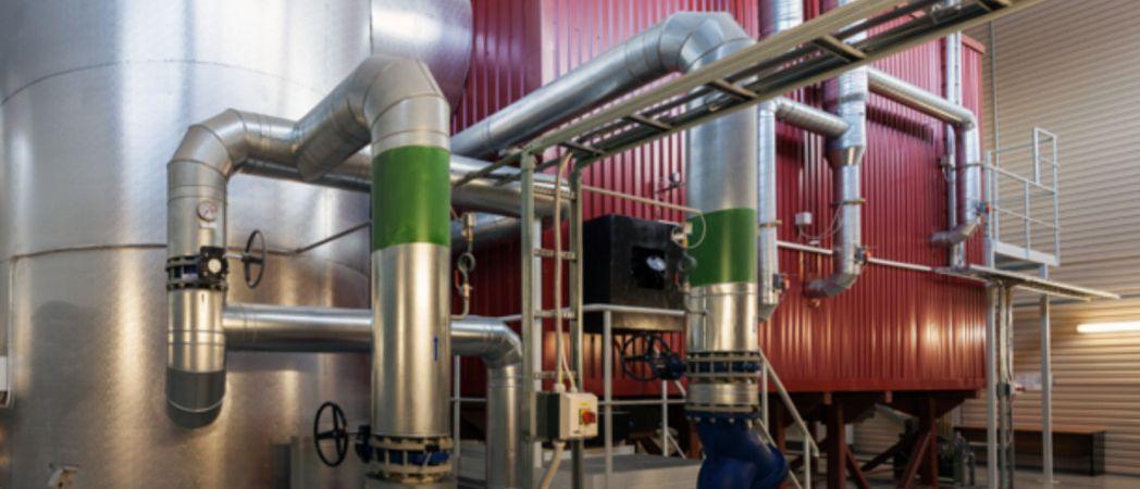 Budowa jednostki na biomasę w Gminie Piecki
