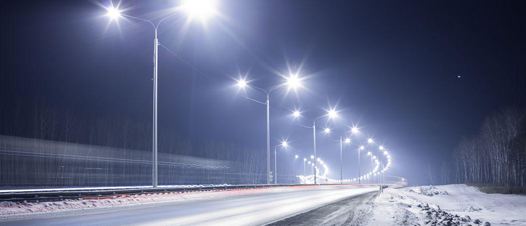 Modernizacja oświetlenia publicznego w Bydgoszczy