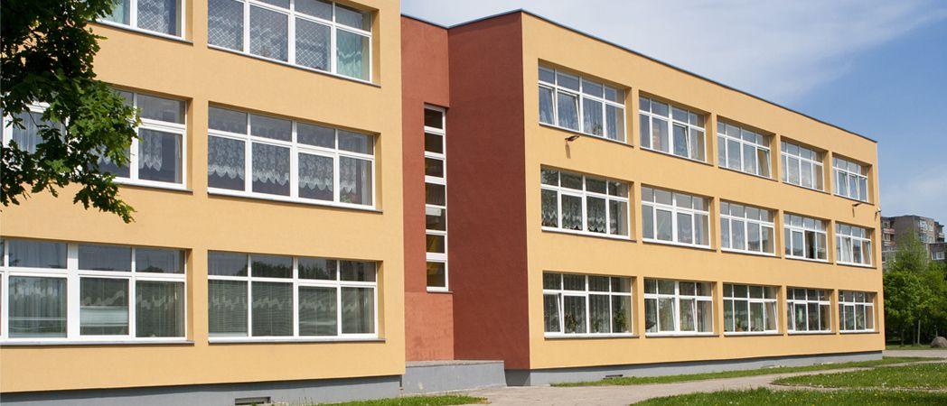 Termomodernizacja budynków w Łowiczu