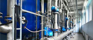 Modernizacja i zarządzanie systemem ciepłowniczym w Pradze 3