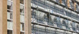 Termomodernizacja budynków UG w Karczewie